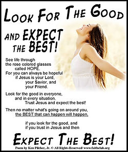 Look For The Good and Expect th.jpg