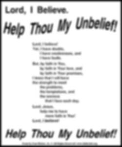 Lord I Believe Help Thou My Unb.jpg