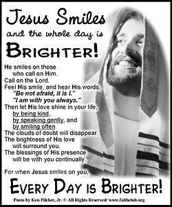 Jesus Smiles and the Whole Day.jpg