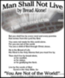 Man Shall Not Live By Bread Alo.jpg