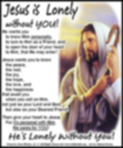 Jesus is Lonely Without You.jpg