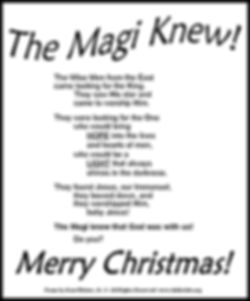 The Magi Knew.jpg