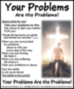 Your Problems are His Problems.jpg