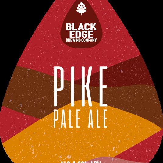 Pike Pale Ale 4.0%