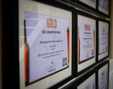 so many awards....