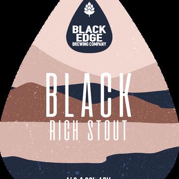 Black Stout 4.0%