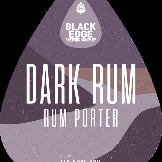 Dark Rum Porter 4.6%