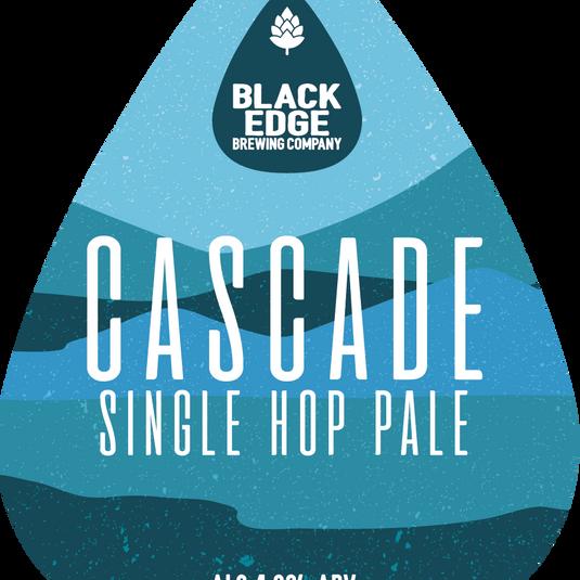 Cascade Pale Ale 4.0%