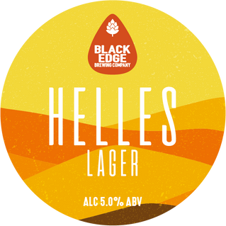 Helles Lager 5.0%
