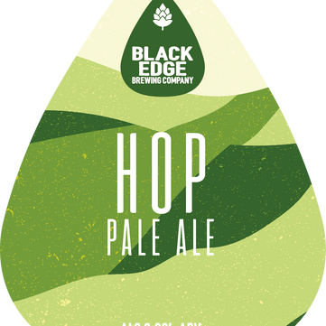 Hop Pale Ale 3.8%