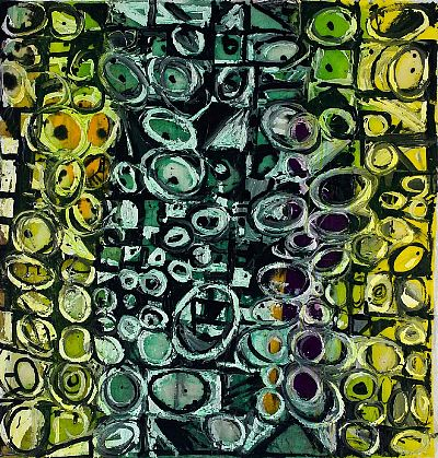 Stained Glasses I
