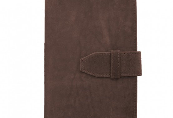Leather Smart Phone Wallet