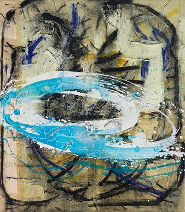 Reflections III, 2010