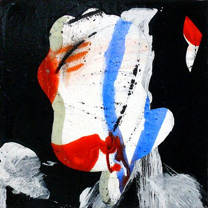 Black Silhouettes IV, 2010