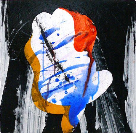 Black Silhouettes II, 2010