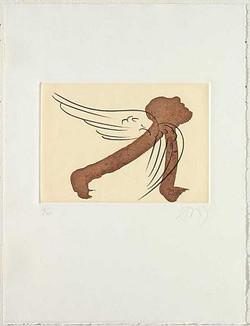 """Col.leccio' Diari I """"L'angel"""", 2005"""