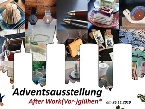 Winterausstellung mit Vernissage