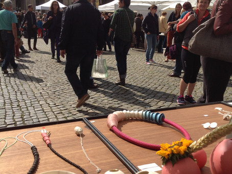 Dresdner Töpfermarkt
