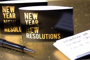 New Year Resolution for Married Couples