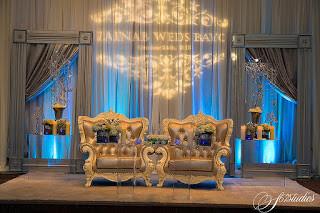 Zainab Weds Bayo