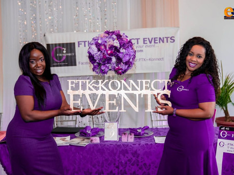 #EngagedandInspired~A New Way to Bridal Expo!