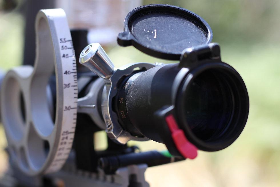 airgun scope