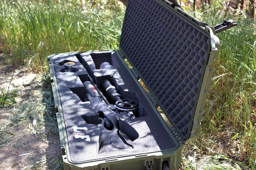 airgun case