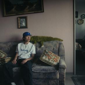 Lukas Häusler; Look Breakdown Of A Fashion Brand Film