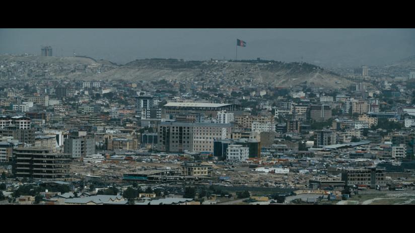 Unsurfed Afghanistan