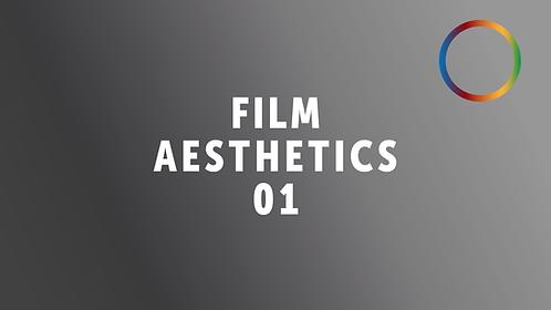 Film Aesthetics PowerGrade Pack