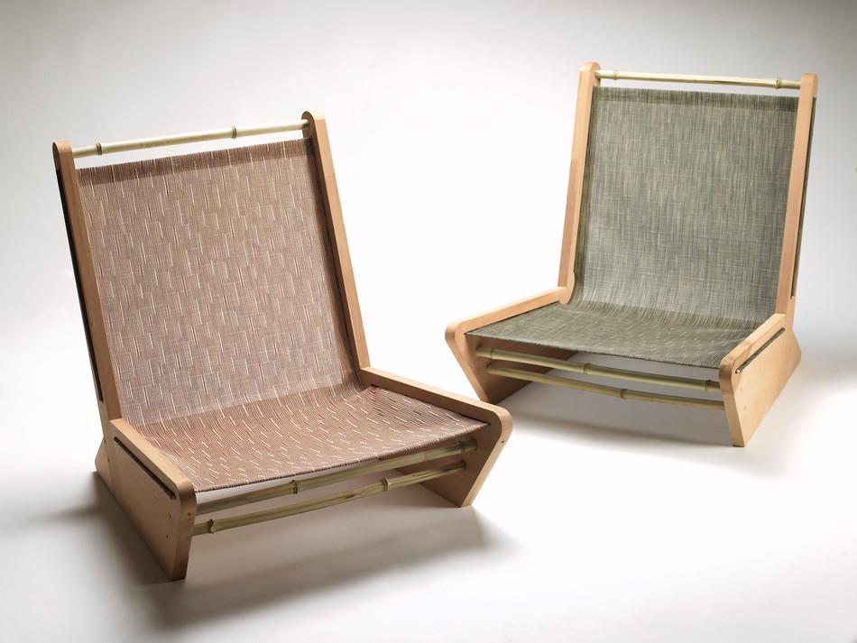 Tea House Chairs