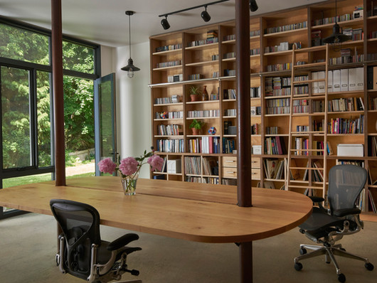Takahashi-Harb Library