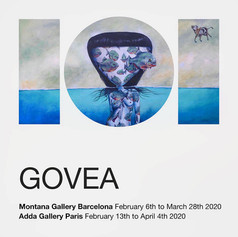 Montana Gallery and Adda Gallery