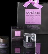 verzorgingsproducten, Oolaboo