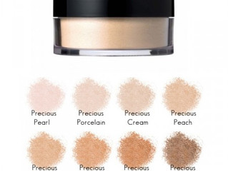Wat is minerale make-up?