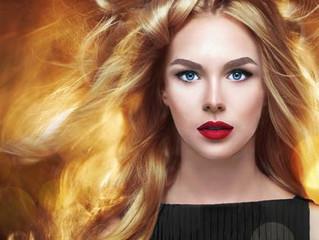 Make-up trends voor de feestdagen