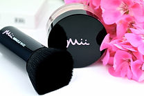 make-up, Mii Cosmetics