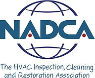 NADCA, National Air Duct Cleaners Association, nettoyage succion, friction, pulsion