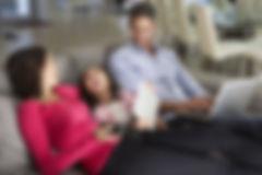 environnement familial santé, qualité de l'air, analyse de l'air