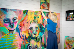 Kari Anne Marstein atelier 4-kopi