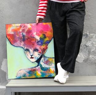 kariannemarstein purenkel kunstner maler