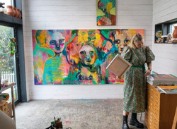 Kari Anne Marstein atelier 1-kopi