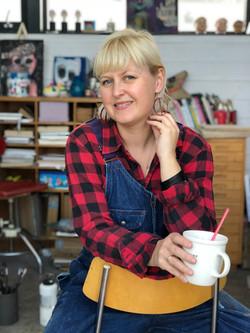 Kari Anne Marstein