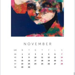 kari anne marstein kunstkalender 2021.mp