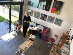 Atelier Marstein i Lillestrøm