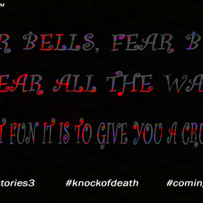 Horror Stories 3: Knock of Death (COMING SOON)