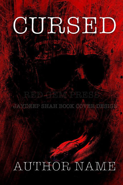 Cursed (PREMADE COVER)