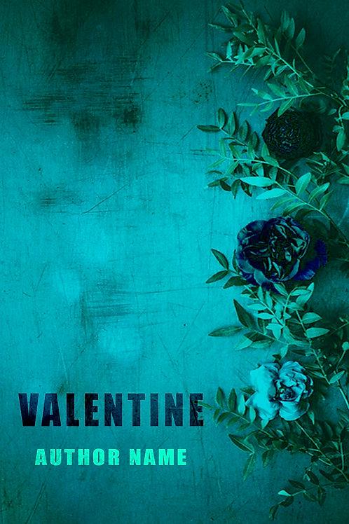 Valentine (PREMADE COVER)
