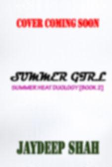 Summer Girl - Book 2 in Summer Heat Duol