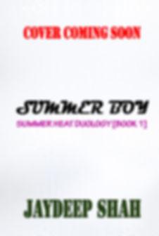 Summer Boy - Book1 in Summer Hear Duolog